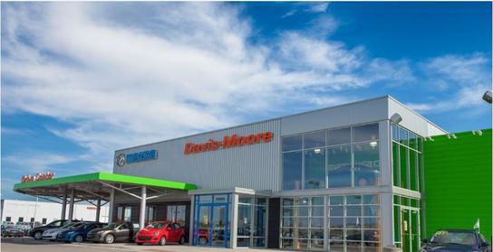 Davis Moore Mazda New And Used Mazda Dealership In Wichita