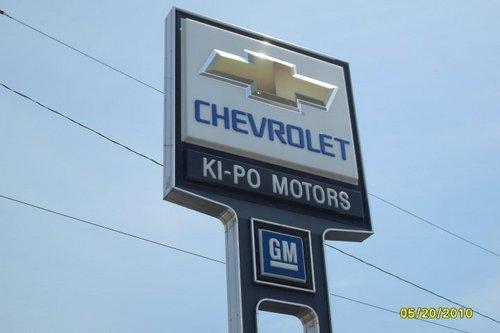 Lockport Used Cars Dealers