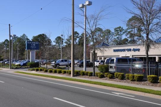southeast car agency gainesville fl 32609 car dealership and auto financing autotrader. Black Bedroom Furniture Sets. Home Design Ideas