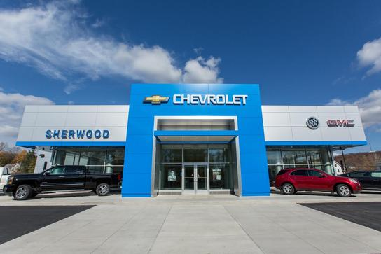 Sherwood Chevrolet Buick GMC