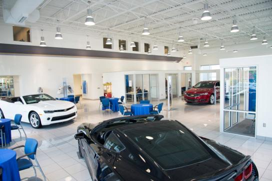 sir walter chevrolet raleigh nc 27612 car dealership and auto financing autotrader. Black Bedroom Furniture Sets. Home Design Ideas
