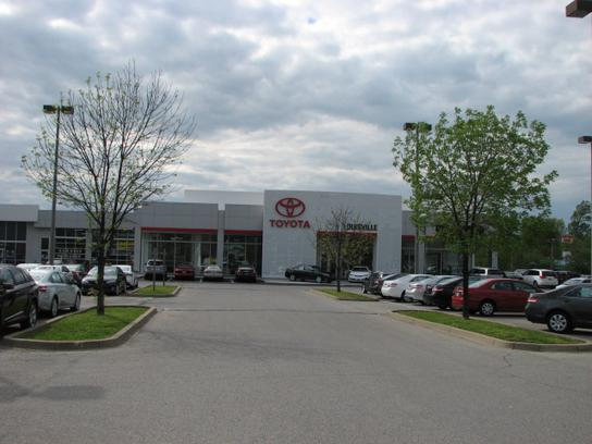 toyota of louisville louisville ky 40258 car dealership and auto financing autotrader. Black Bedroom Furniture Sets. Home Design Ideas