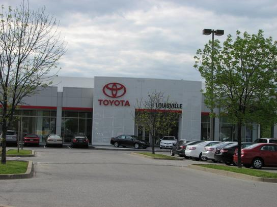Toyota Dealership Louisville Ky >> Toyota of Louisville car dealership in Louisville, KY 40258 - Kelley Blue Book