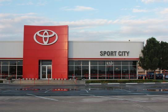 sport city toyota dallas tx 75228 car dealership and auto financing autotrader. Black Bedroom Furniture Sets. Home Design Ideas