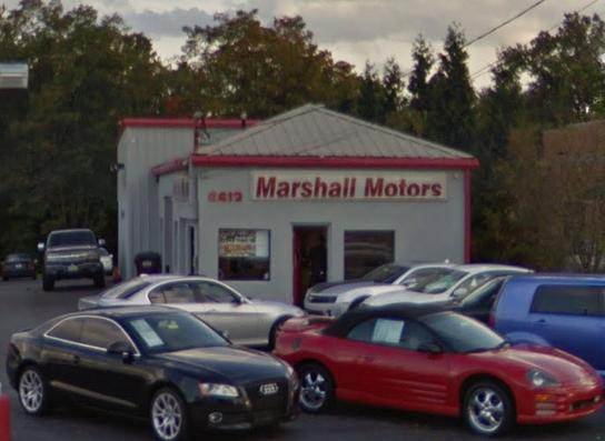 marshall motors of florence florence ky 41042 car
