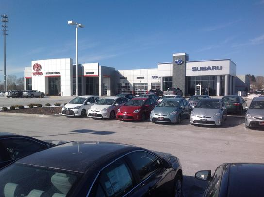 Used Car Dealers In Lebanon Indiana
