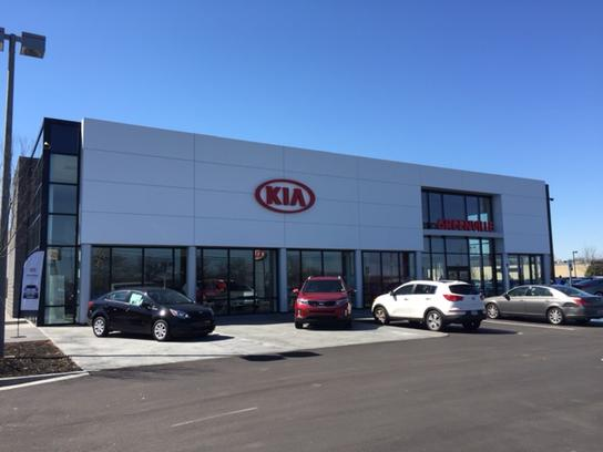Kia of greenville greenville sc 29607 3814 car Kia motor dealers