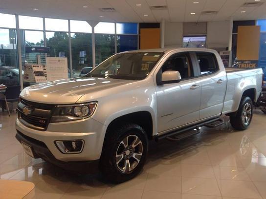 Daniels Chevrolet Swainsboro Ga >> Daniels Chevrolet-Buick-GMC Trucks : Swainsboro, GA 30401 ...