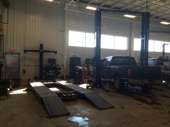 FX Caprara Ford Inc : Pulaski, NY 13142 Car Dealership ...