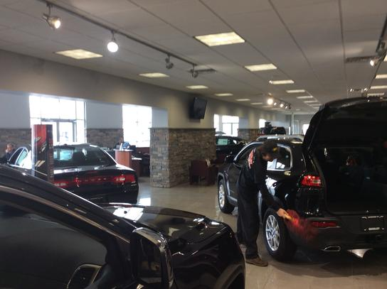 Quigley Chrysler Dodge Jeep Ram New Used Car Dealership