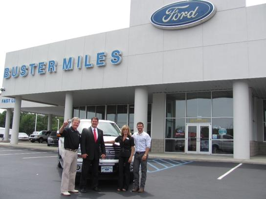 Buster Miles Ford INC 1