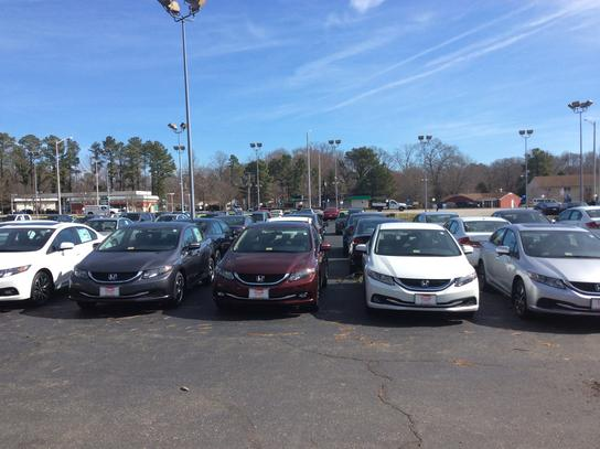 casey honda newport news va 23608 car dealership and