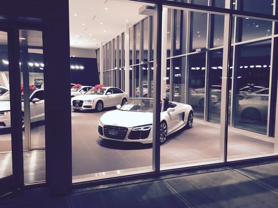 Car Dealerships In Brooklyn >> Audi Brooklyn : BROOKLYN, NY 11220 Car Dealership, and ...