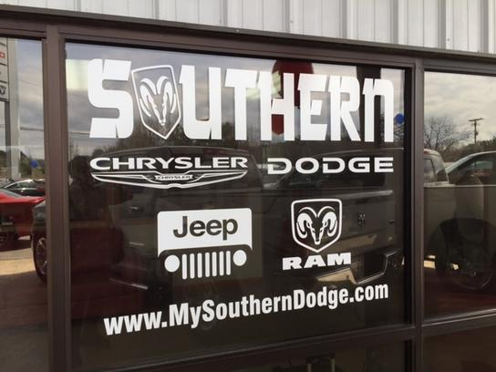 Southern Chrysler Dodge Jeep RAM 2
