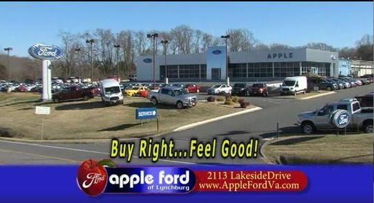 used car dealers lynchburg va