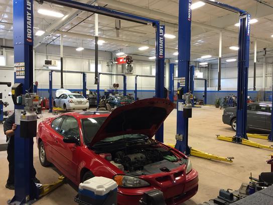 Hawkins Chevrolet : Danville, PA 17821 Car Dealership, and ...
