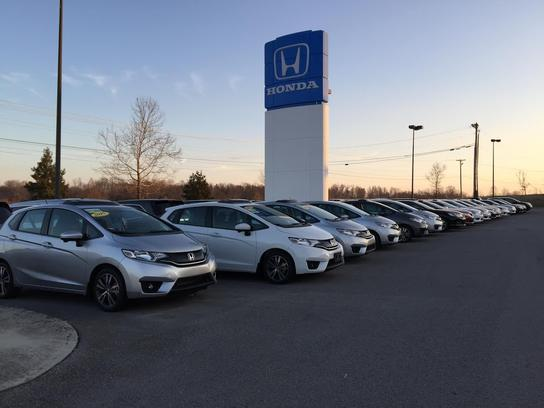 Cookeville honda cookeville tn 38501 car dealership for Honda dealer cleveland