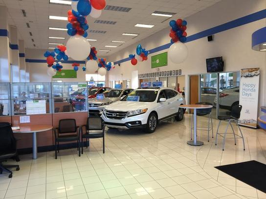 Cookeville honda cookeville tn 38501 car dealership for Honda dealers in tennessee