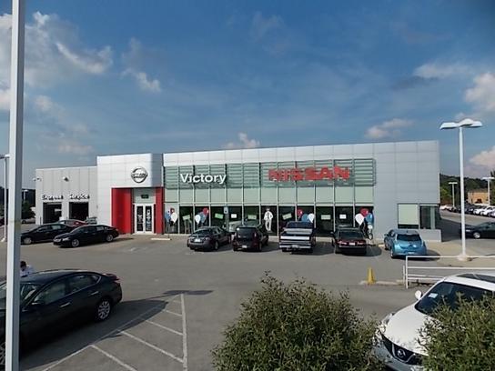 Nissan Dickson Tn >> Victory Nissan of Dickson : Dickson, TN 37055 Car Dealership, and Auto Financing - Autotrader
