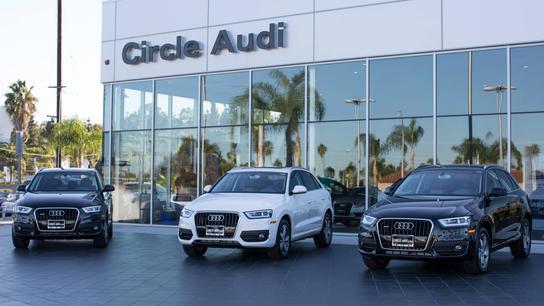 Circle Audi (@CircleAudi) | Twitter