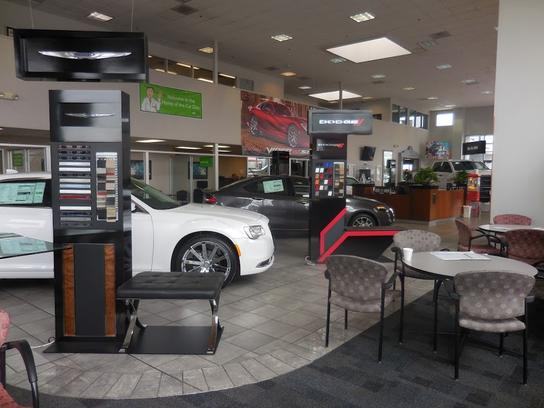 Thompsons Auto Group New Used Cars For Sale Toyota >> Dodge Chrysler Jeep Ram Dealer Folsom Ca Folsom Lake ...