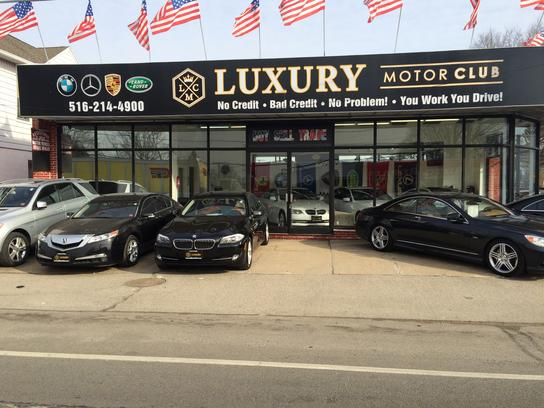Luxury motor club franklin square ny 11010 4321 car for Luxury motors of bay area