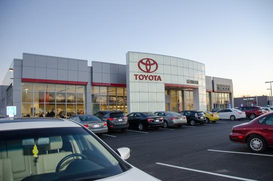 Germain Toyota of Columbus 2