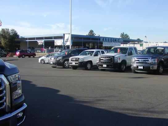 Harrold Ford SACRAMENTO CA 95825 3303 Car Dealership