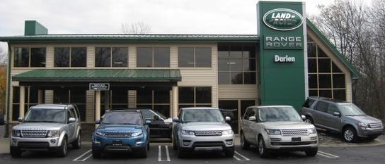 land rover darien : darien, ct 06820-2909 car dealership, and auto