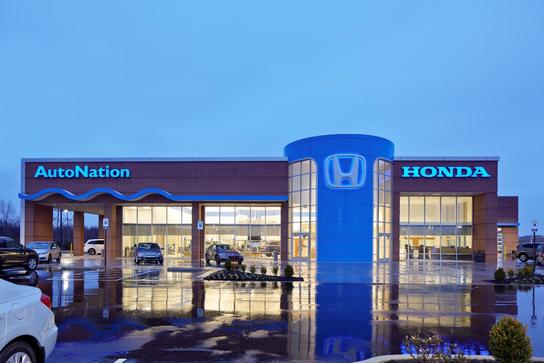 Auto Nation Memphis Tn >> AutoNation Honda 385 car dealership in Memphis, TN 38125 ...