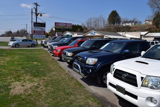 Suzuki Dealer Wilkesboro Nc