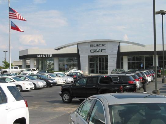 Master Buick GMC Augusta GA Car Dealership And Auto - Buick dealership augusta ga