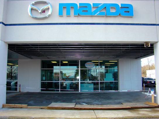 Barnes Crossing Hyundai Mazda 2