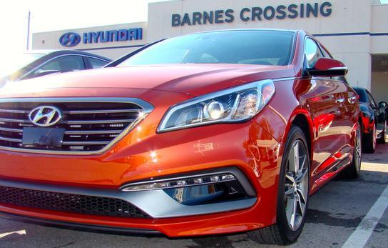 Barnes Crossing Hyundai Mazda Tupelo Www Jpkmotors Com