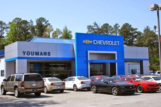 Youmans Chevrolet : Macon, GA 31204 Car Dealership, and ...