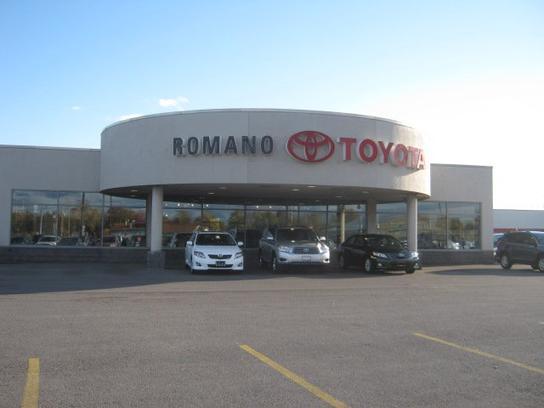 Syracuse toyota dealers for Honda dealers syracuse