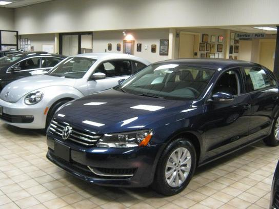 Romano Used Cars Fayetteville