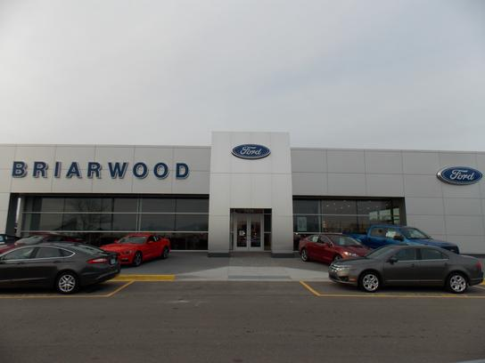 briarwood ford car dealership in saline mi 48176 kelley blue book. Cars Review. Best American Auto & Cars Review