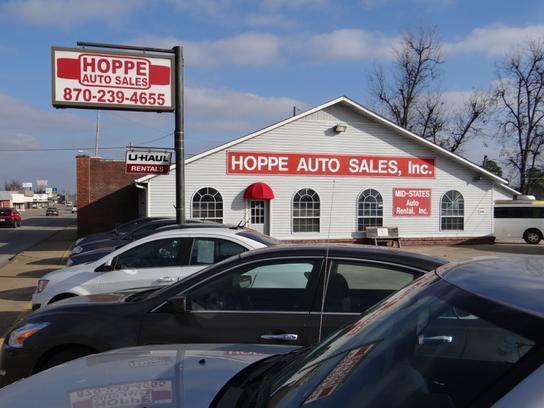 hoppe auto sales inc paragould ar 72450 car dealership and auto financing autotrader. Black Bedroom Furniture Sets. Home Design Ideas