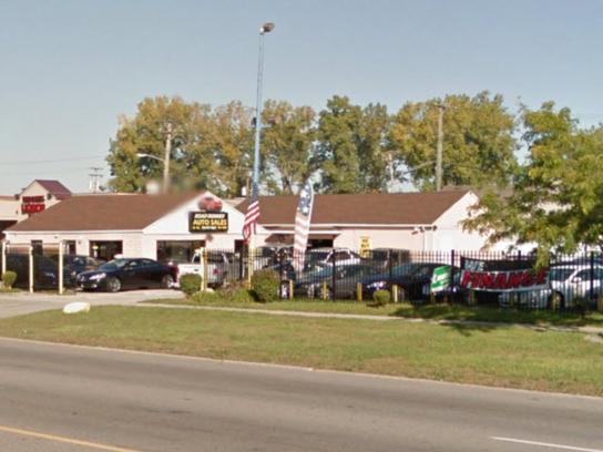Road Runner Auto Sales >> Road Runner Auto Sales Taylor Mi 48180 Car Dealership And Auto