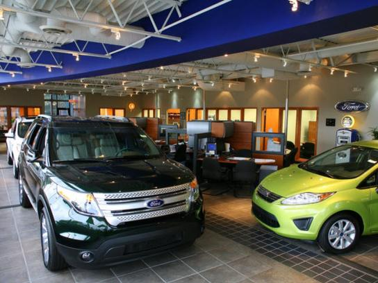 Butman Ford Used Cars