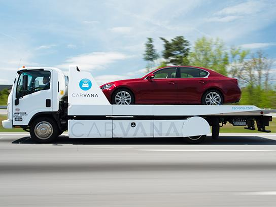 Carvana Atlanta 1