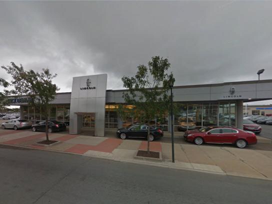 Jack Demmer Lincoln >> Jack Demmer Lincoln : Dearborn, MI 48124 Car Dealership ...