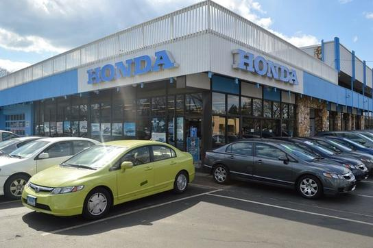 Honda of westport westport ct 06880 car dealership and for Honda dealers in ct