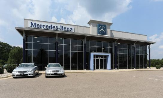 Mercedes-Benz of Ann Arbor