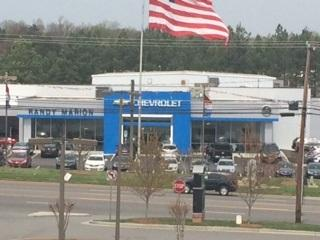Randy Marion Mooresville >> Randy Marion Chevrolet Buick Cadillac : Mooresville, NC 28117 Car Dealership, and Auto Financing ...