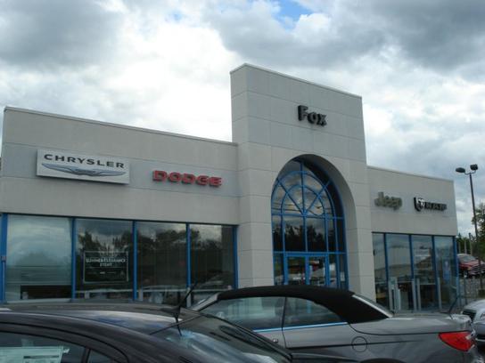 Fox Used Cars In Auburn Ny