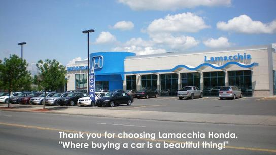 Lamacchia honda syracuse ny 13204 2208 car dealership for Honda dealer ny