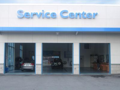 Lamacchia Honda : Syracuse, NY 13204-2208 Car Dealership, and Auto