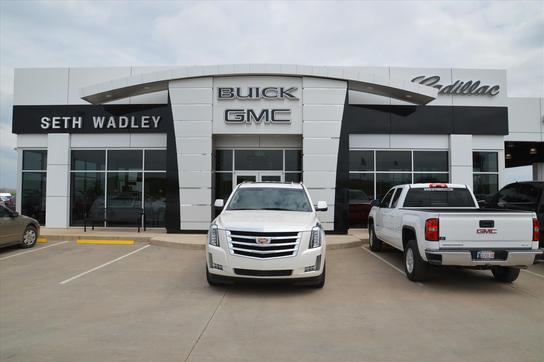 Seth Wadley Auto Group : Pauls Valley, OK 73075 Car ...